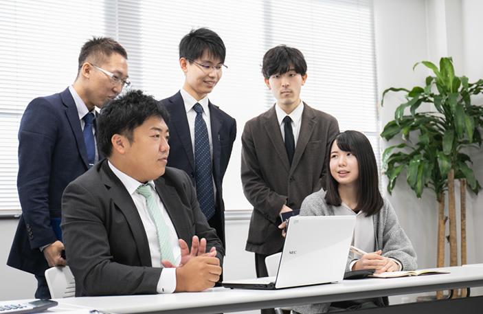 曽我経営会計事務所の税務申告・税務調査