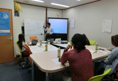 社長塾 第3回:小さな会社が採るべき戦略