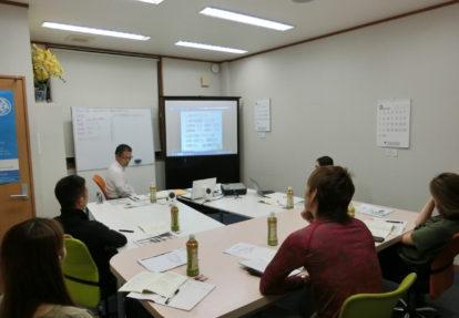 社長塾 第4回:社長の実力向上対策