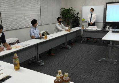 戦略社長塾 第1回:経営の全体像と大事な要因
